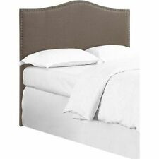 Upholstered Headboard  Bed Bedroom Furniture Frame Full Queen King Sizes NEW