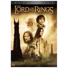 The Lord of the Rings: The Two Towers (DVD 2003, 2-Disc Set, Widescreen)