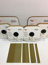 VELCRO® Brand HOOK and LOOP Fastener- Sew On Mil-Spec Military tape KHAKI