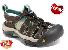 Keen Womens Newport H2 Slate Black Canton Outdoor Hiking Sports Sandal Shoes New