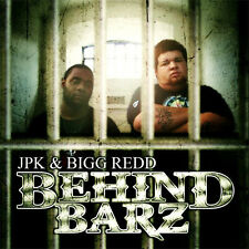 JPK Behind Barz Juggalo Hip Hop CD 40 Drop Jersey 732 Know Datt Underground Rap