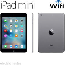 "Apple iPad Mini 1st Gen 16/32/64GB White 7.9"" iOS Tablet PC WiFi AAA+ Condition"