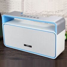 MUSKY Portable Stereo HIFI BT3.0 Bluetooth Speaker with MP3 FM Radio AUX Hands-f