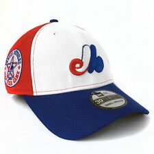 Montreal Expos 1982 All Star Game 39THIRTY Tri-Color Cap (IJ Exclusive)