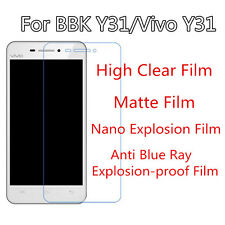 3pcs For vivo Y31 Protect Eye Anti Blue Ray,Anti Explosion Screen Film