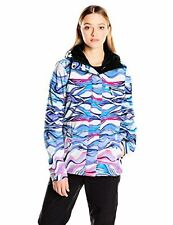 Roxy SNOW Junior's Jetty 3n1 Regular Fit Snow Jacket - Choose SZ/Color