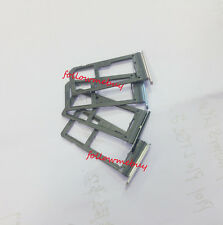 Micro SD Single SIM Card Tray Holder For Samsung Galaxy S8 G950A/T AT&T T-Mobile