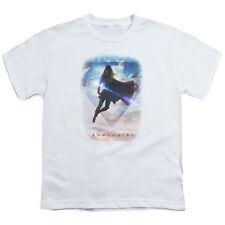 Supergirl TV Show ENDLESS SKY Licensed  Youth T-Shirt S-XL