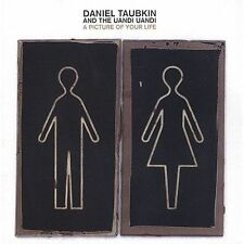 A Picture of Your Life 2002 by Daniel Taubkin & The Uandi Uandi