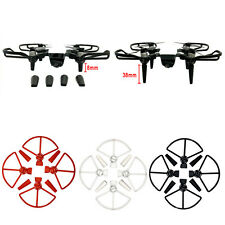 Propellers Guards Protection&Extend Landing Legs Gear Kit for DJI SPARK Drone RC