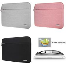 """13.3"""" Laptop Sleeve Notebook Bag for Macbook Pro Air 12.9"""" ipad Pro HP Dell ASUS"""
