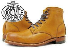 Wolverine 1000 Mile / W05848 / TAN