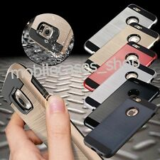 Ultra Heavy Duty Anti Shock Tough Armour SHOCKPROOF Case Cover iPhone models