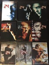TV Shows Dvd Complete Series. Select Your Series. 24,Lost,Alf,Heroes,and More