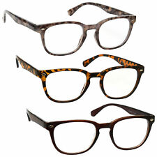 UV Reader Reading Glasses Mens Womens