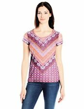 prAna Women's Short Sleeve Portfolio Crew Neck Top - Choose SZ/Color