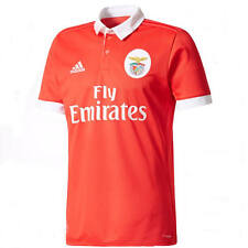 Benfica Home Shirt 2017/18