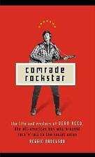 Comrade Rockstar  The Life and Mystery of Dean Reed SC