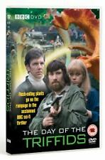 The Day Of The Triffids (DVD, 2005)