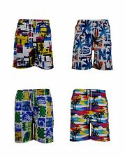 New Men's Boardshorts Surf Board Shorts Swim Wear Beach Sports Trunks Pants