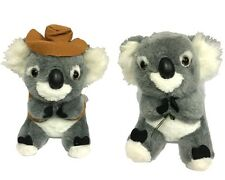 NEW 8'' Australian Souvenir Soft Toy Stuffed Toys Australian Animal Koala