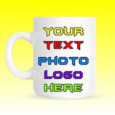 Bulk Personalised Printed Mugs