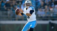 TENNESSEE TITANS SEASON TICKETS - 4 FRONT ROW SEATS + VIP PARKING