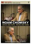 Noam Chomsky: Crisis and Hope - Theirs and Ours DVD NEW FREE SHIPPING