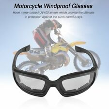 Motorcycle Glasses Windproof Dustproof Eye Glasses Goggles Outdoor Glasses  DS