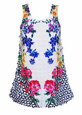 Hannah Banana Summer 17 Beautiful Petal Floral Little Girls Dress NWT 4 6x $80