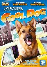 Cool Dog (DVD, 2011) Jackson Pace, Cameron Ten Napel, Christa Campbell    NEW