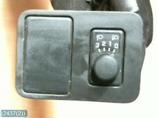 NISSAN ALMERA S (Year 03) SWITCH LIGHT HIGH/LOW ON FLOOR