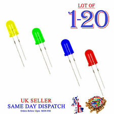5mm Ultra Bright Diffused LEDs Diode