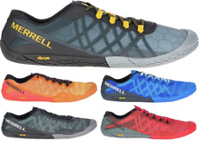 MERRELL Vapor Glove 3 Mens Running Athletic Shoes Trail Sneakers Barefoot New