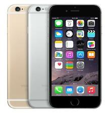 Apple iPhone 6 16GB Factory GSM Unlocked Space Gray Silver Gold AT&T T-Mobile W8