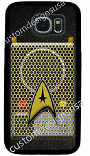 TREK COMMUNICATOR PHONE CASE COVER FOR SAMSUNG NOTE GALAXY S3 S4 S5 S6 S7 S8