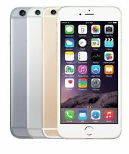 Apple iPhone 6+ Plus-128GB 4G GSM Factory Unlocked Smartphone Gold Gray Silver