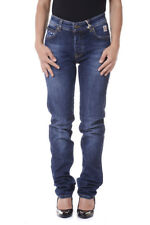 Roy Roger's Jeans % MADE IN ITALY Woman Denim 529-