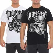 Iron Fist men's T-Shirt DEATH CHOKE