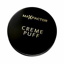 Max Factor Creme Puff Natural 50  1 2 3 6 12 Packs