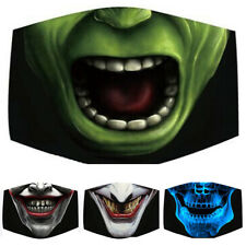 Outdoor Unisexn Cycling Adult AntiDust Cotton Mouth Face Mask  Mouthmuffle