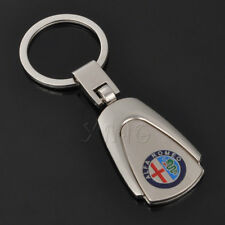 Fashion 3D Metal Car Logo Key Chain Car Keychain Keyring Ring Car Accessories