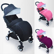 Baby Stroller FootMuff Universal Baby Stroller Foot  Cover Windproof Soft  Warm