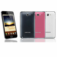 Unlocked  5.3'' Samsung Galaxy Note GT-N7000 16GB 8MP Android Smartphone -3Color