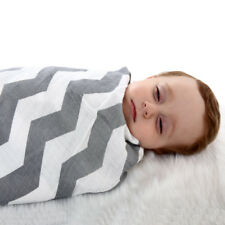 Muslin Swaddle Blankets Soft Baby Blanket Baby Swaddle Receiving Blankets Unisex