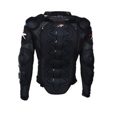 Motorcycle Spine Protector Guard Jacket Motorbike Motocross Body Armour