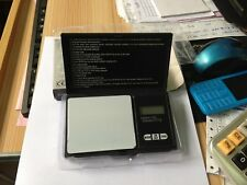 200g * 0.01g LCD Digital Pocket Scale Jewelry Gold Gram Balance Weight Scale KG