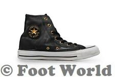 Womens Converse CT Hi - 548523C - Converse Black White Trainers