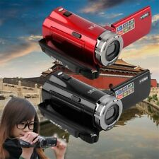 720P HD 16MP Digital Video Camcorder Camera DV DVR 2.7'' TFT LCD 16x Zoom DS
