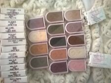 Mary Kay POWDER PERFECT Eye Color Shadow Olive Whisper Pink RICH RUSSET Fig  +++